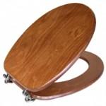 copriwater legno